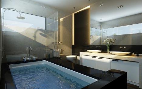 Projetos do Banheiro