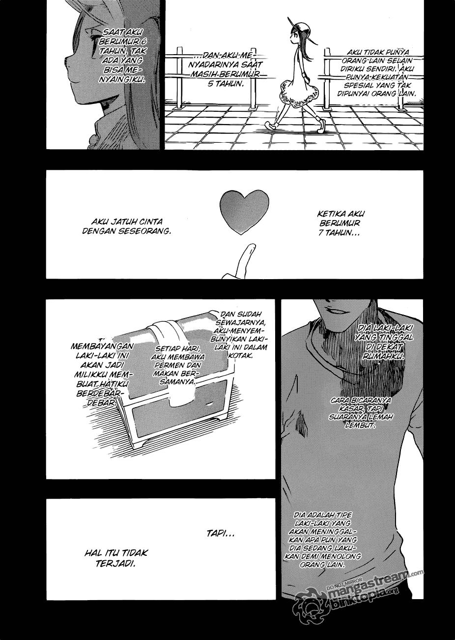 bleach Online 471 manga page 10
