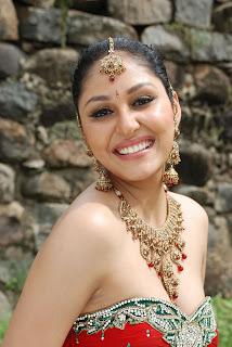 Pooja Chopra  Pictures rajakota rahasyam 004.jpg
