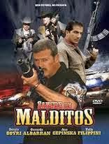 Sangre De Maldito (2013) [Latino]