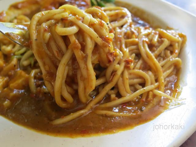 Mee-Rebus-Johor-Bahru