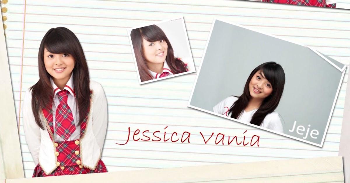 JKT48 Wallpapers: Shania JKT48 dan Nabilah JKT48