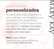 MARY KAY ESPECIAL