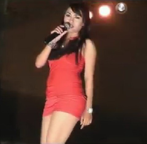 Hottie Dangdut sex good