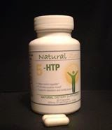 Natural Zest 5-HTP