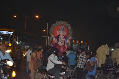 Ganpati 2012