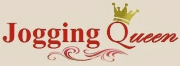 Jogging Queen