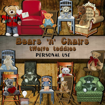 Bearz 'n' Chairz