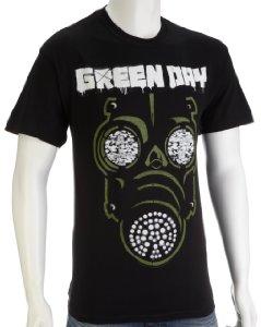 camiseta-green-day-hombre-negra