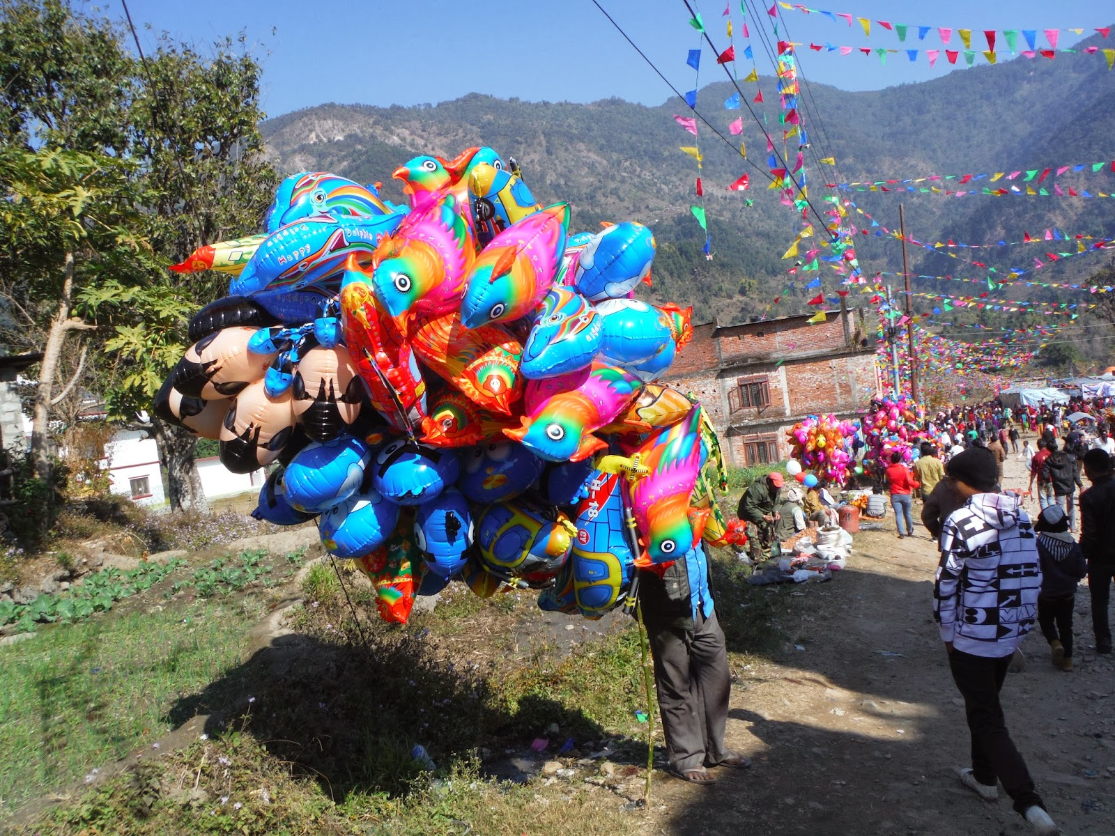 Lamjung Sewa Samiti Hong Kong Celebrating Dashain & Dipawali 2012 ...