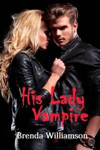 His Lady Vampire