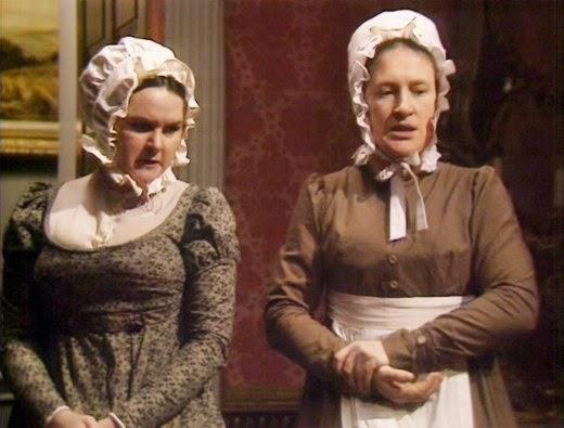 Bessie Jane Eyre