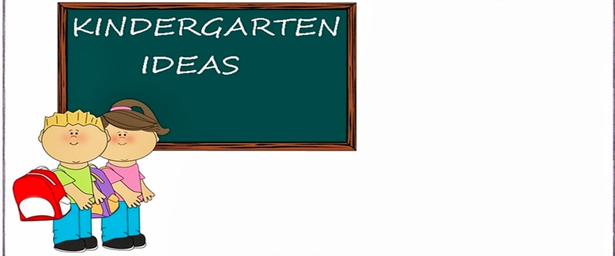 Sophia&#39;s Blog     ~    Kindergarten Ideas