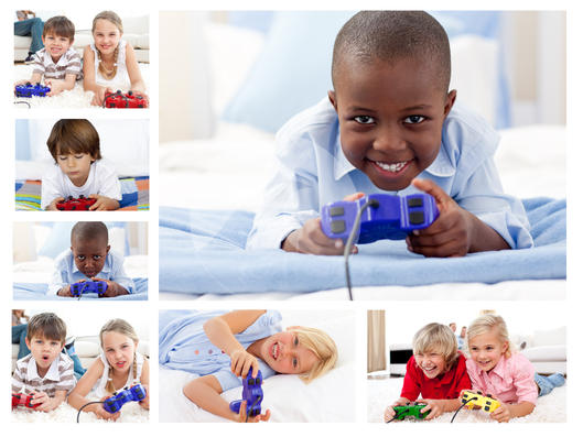 "do violent video games cause violent behavior argumentative essay Most essays about the effects of video games are argumentative,  ""game  theory: how do video games affect the developing brains of children and teens   ""effect of video games on children's aggressive behavior and."