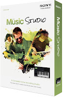 Sony ACID Music Studio 9.0 Build 40 Full Keygen Free Download