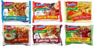 HATI-HATI Ketika Membeli Indo mie di Warung, Cek Beberapa Hal INI!