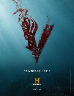 Huyền Thoại Vikings 4 -  Vikings Season 4