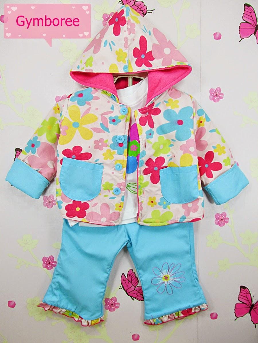 wholesale oshkosh jacket with legging set @29 RM