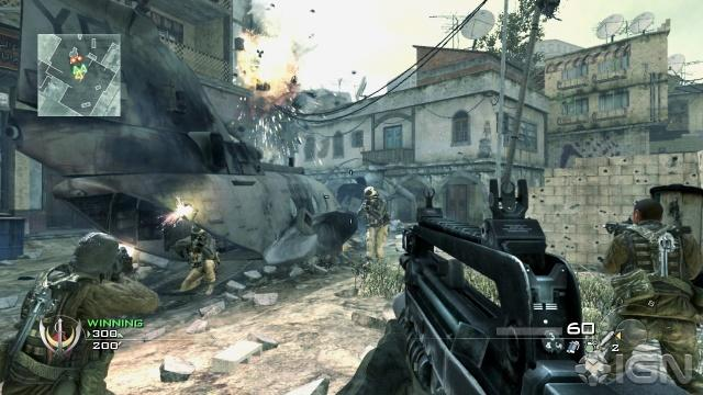 Call of Duty: Modern Warfare 2 (2009) PC Full Español