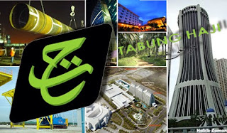 Perdana Menteri Mana Guna Wang Petronas Selamat Syarikat Kroni