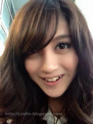 Kumpulan Foto Nabilah JKT48 Terbaru 11