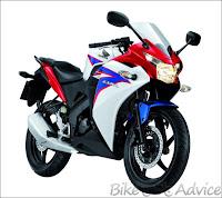 Honda CBR150R BASIC
