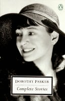 critical dorothy essay parker waltz work What not to teach your children that i've seen of a parent doing the right thing was when a wealthy business owner in town brought his children to work at.