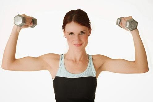 Exercicios para aumentar os seios