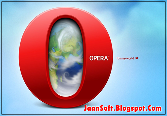 Opera 26.0.1656.60 for Windows Latest Version Download
