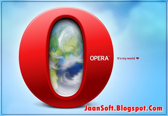 Opera 26.0.1656.60 for Windows Latest Version Download