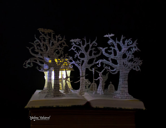 halloween-book-art