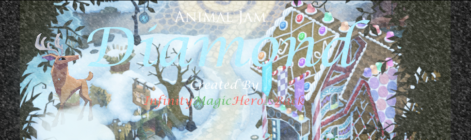 Animal Jam Diamond