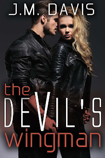 https://www.goodreads.com/book/show/25450784-the-devil-s-wingman