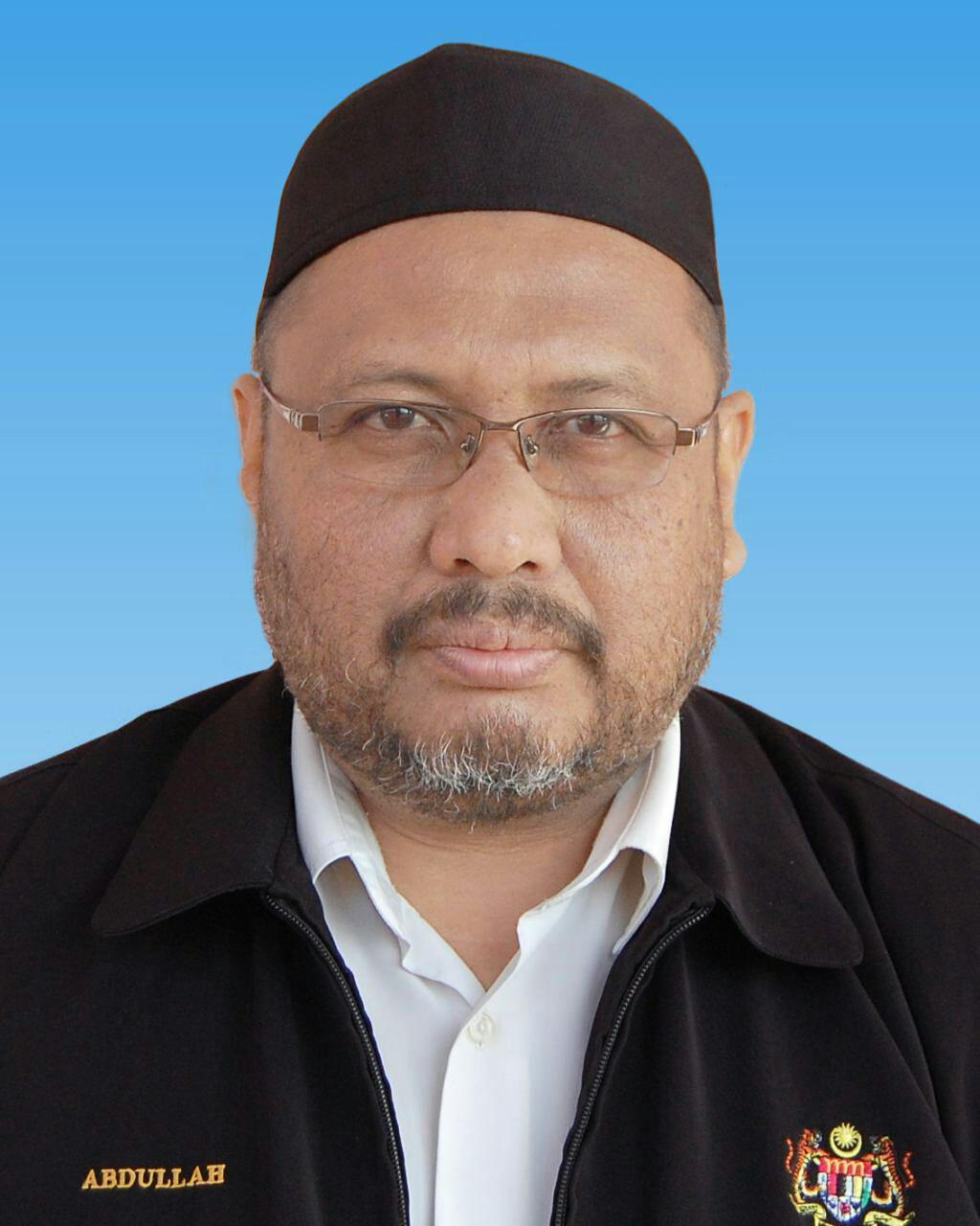 TN HJ ABDULLAH B AWANG AHMAD