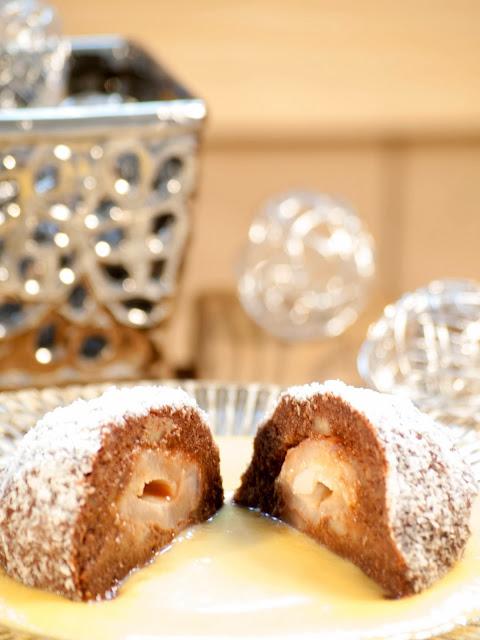 truffes, dessert noël, recette truffe, truffe au litchi, truffe à la châtaigne, modes et travaux