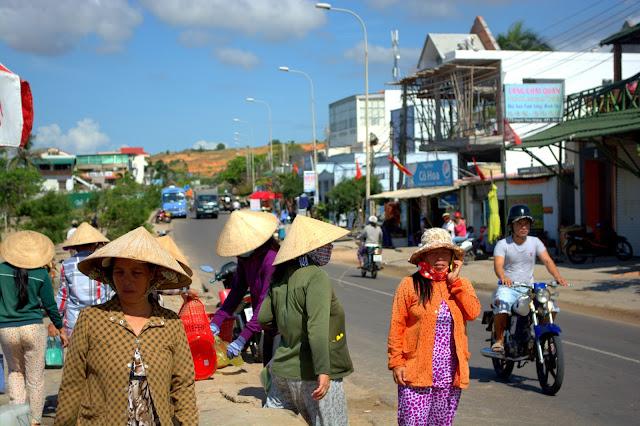 вьетнам Муйне