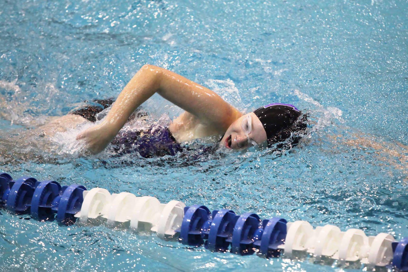 Norton Swimming