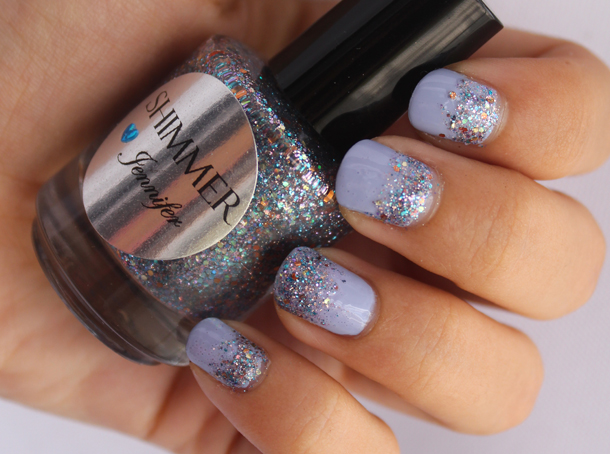 shimmer polishes review swatches etsy jennifer