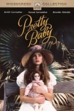 Watch Pretty Baby 1978 Megavideo Movie Online