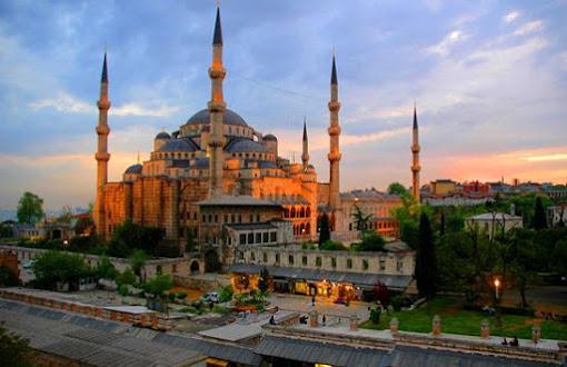Belajar Dari Sejarah Keruntuhan Kerajaan Turki Usmani