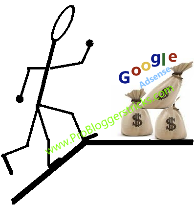increase Google Adsense earning pro bloggers