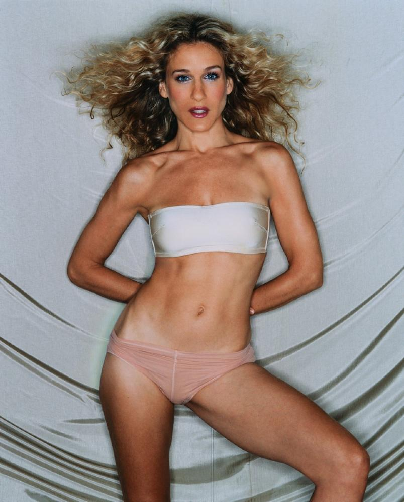Sarah Jessica Parker Skirt Tits 001 « Celebrity Fakes 4U