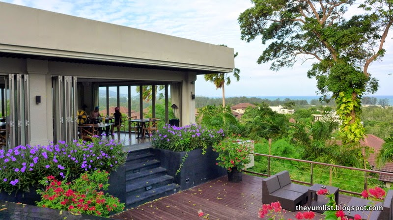 The Plantation Club, The Pavilions, Luxury Adults Only Resort, Phuket,