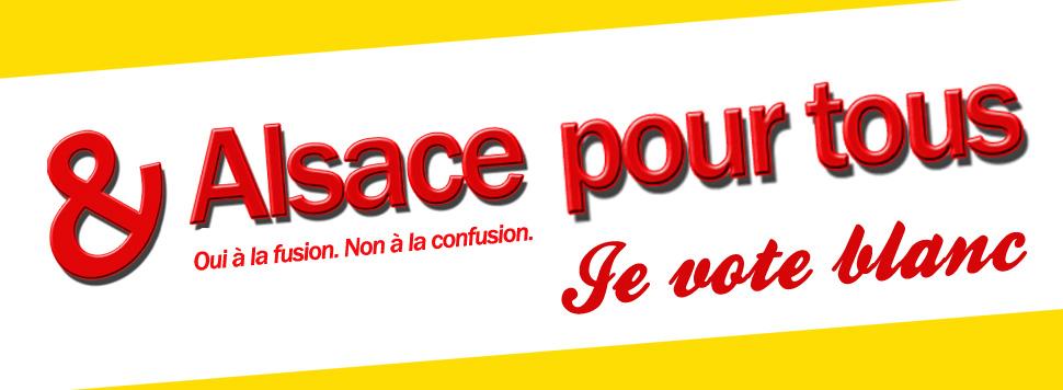 Alsace pour tous