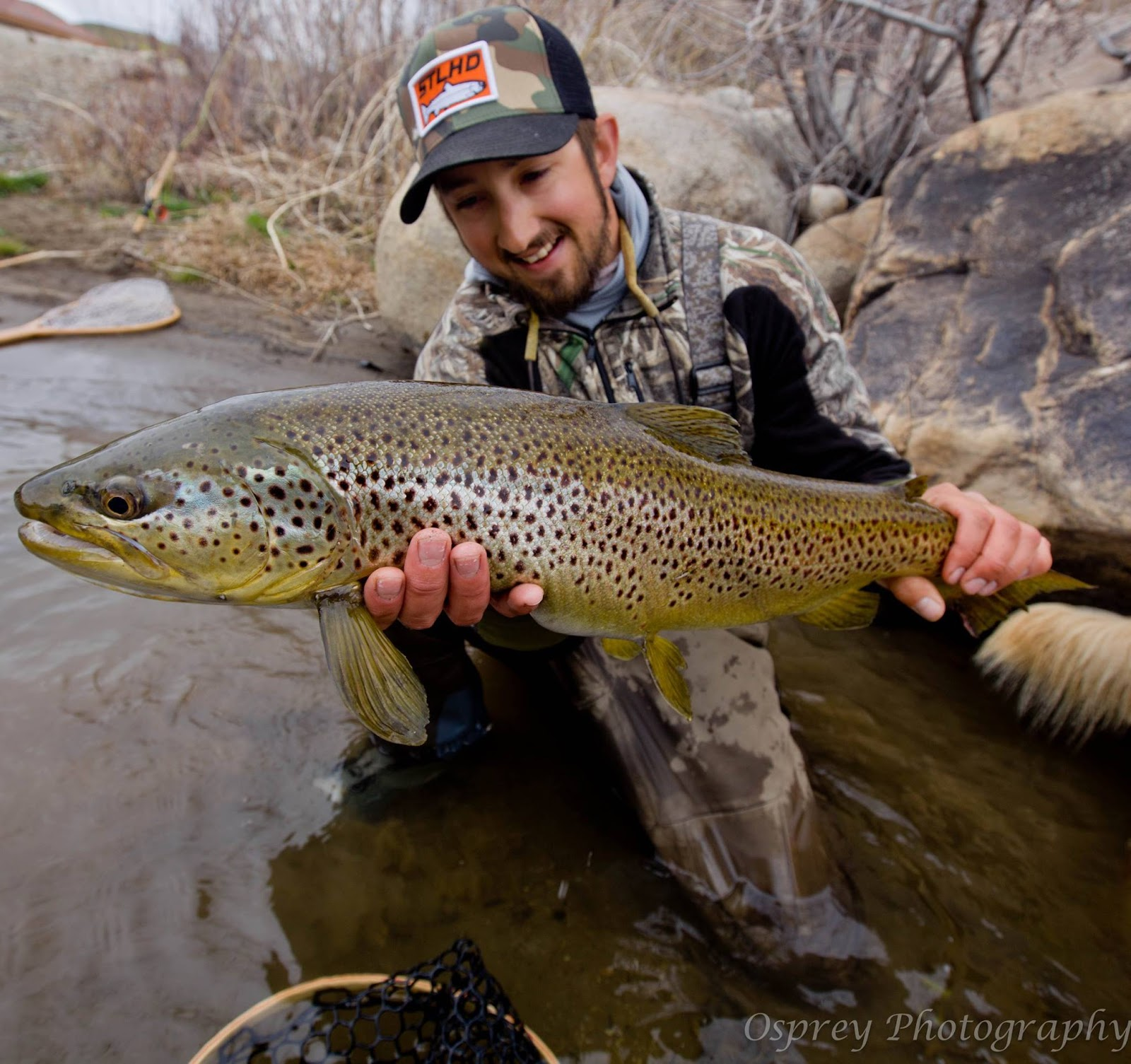 Jon baiocchi fly fishing news openings for tours for Jon b fishing