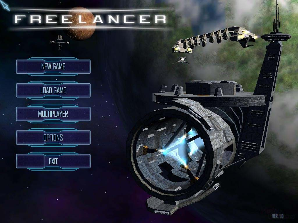 Freelancer-2003-Gameplay-Screenshot-1