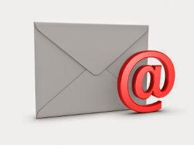 Como criar um email Falso