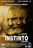 Instinto (1999) online y gratis