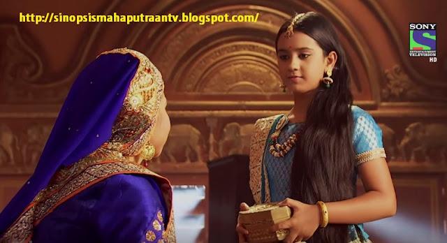Sinopsis Mahaputra Episode 177