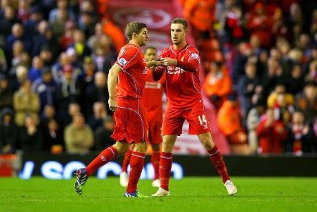 Henderson: Trofi Piala FA Akan Jadi Kado Perpisahan Manis untuk Gerrard